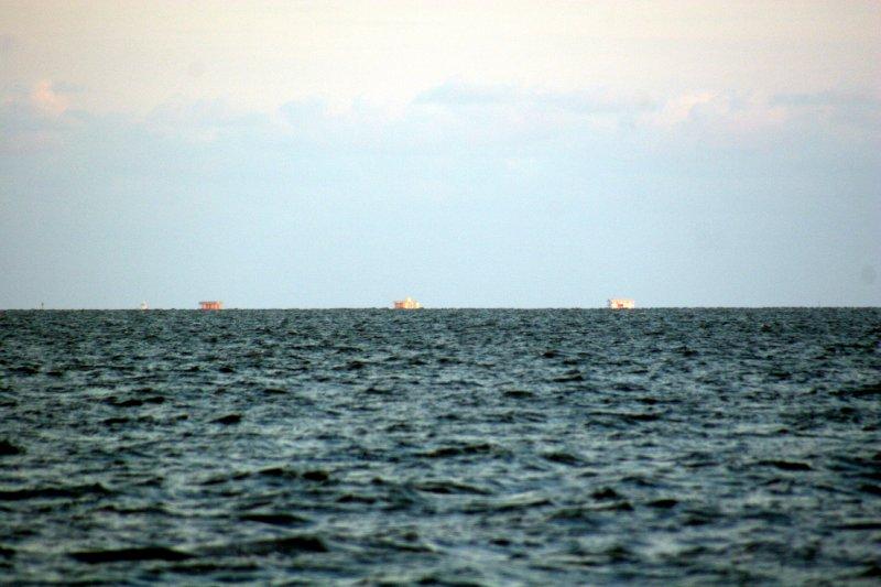 Stiltville - Biscayne Bay