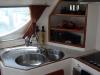 Galley-sink